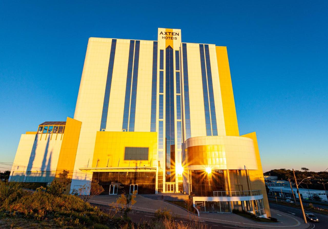 Отель  Отель  Travel Inn Axten Caxias Do Sul