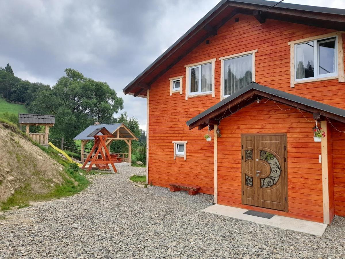 Дом для отпуска  Шпінь  - отзывы Booking