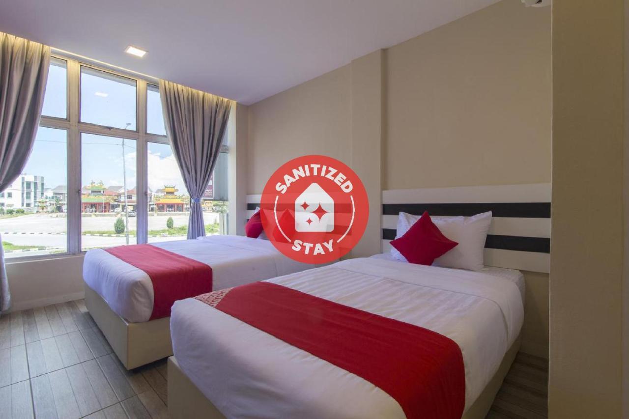 Отель  OYO 1145 Lea Guest House & Cafe  - отзывы Booking