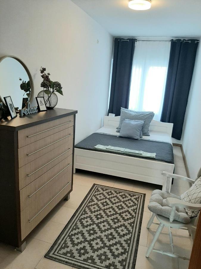 Апартаменты/квартира  Alma Mons  - отзывы Booking