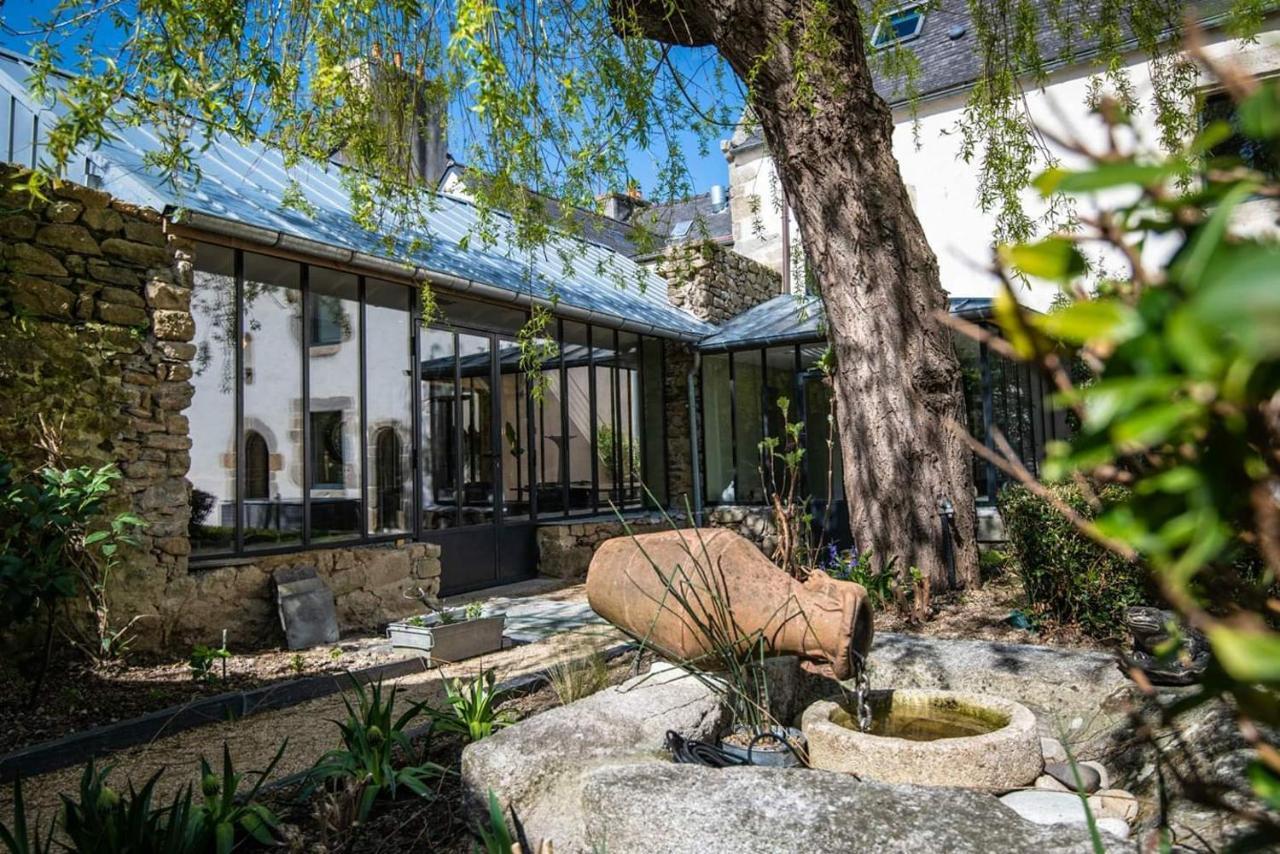 Отель типа «постель и завтрак» Le Clos St Yves - отзывы Booking