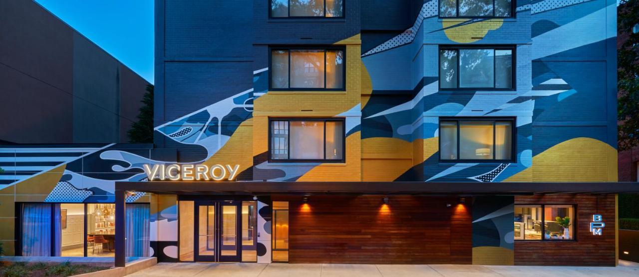 Отель  Viceroy Washington DC  - отзывы Booking