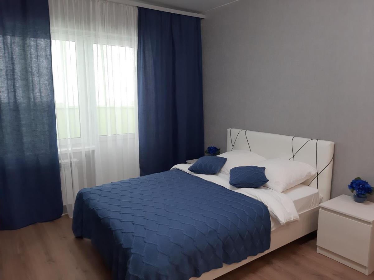 Апартаменты/квартира Апартаменты цвета индиго ЖК Сурская Ривьера Антонова 5г