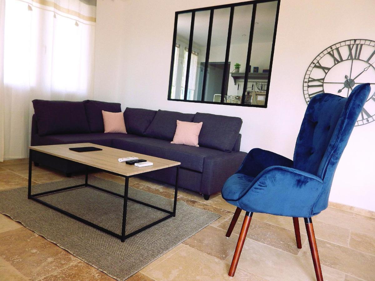 Апартаменты/квартира  Appartement MySofa'mily tout confort, avec garage et parking  - отзывы Booking