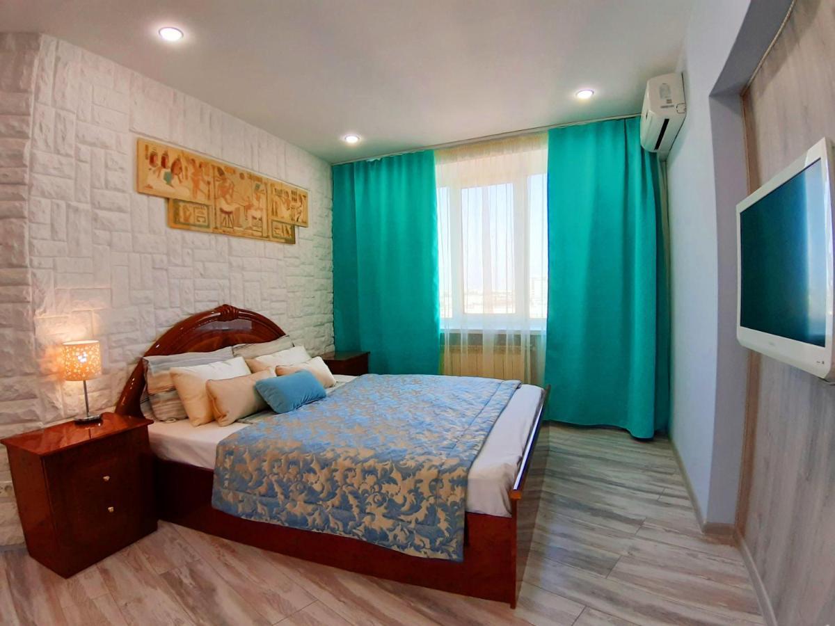 Апартаменты/квартира  Апартаменты с Сауной в центре  - отзывы Booking
