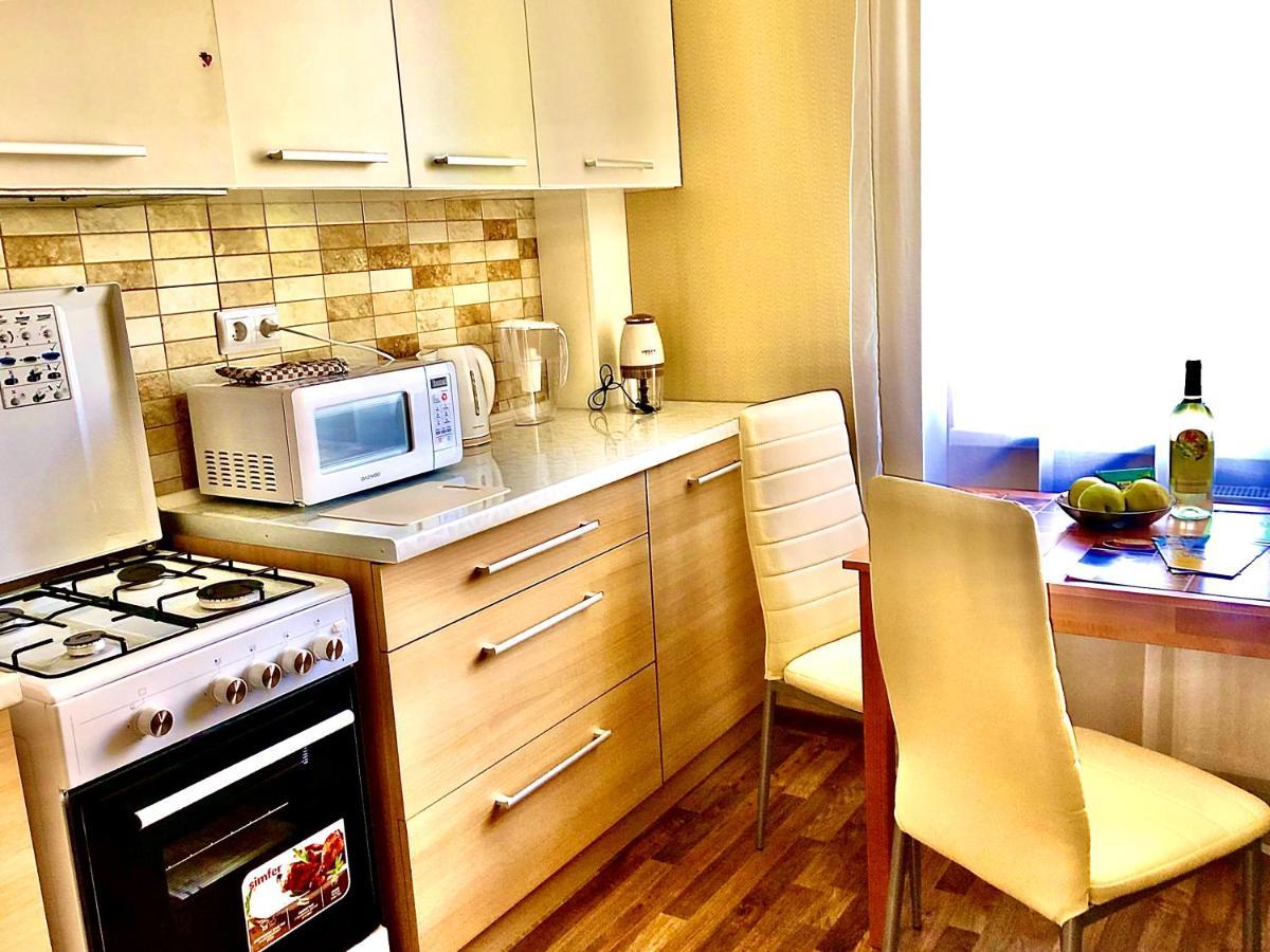 Фото  Апартаменты/квартира  Квартира в Светлогорске Maria