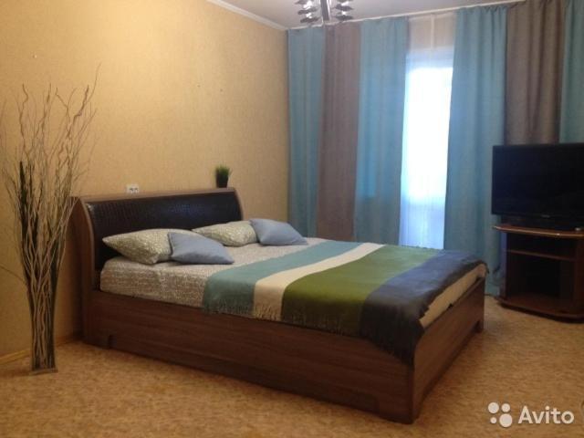Фото  Апартаменты/квартира  Apartments On Krasnoarmeiskiy Prospect 106