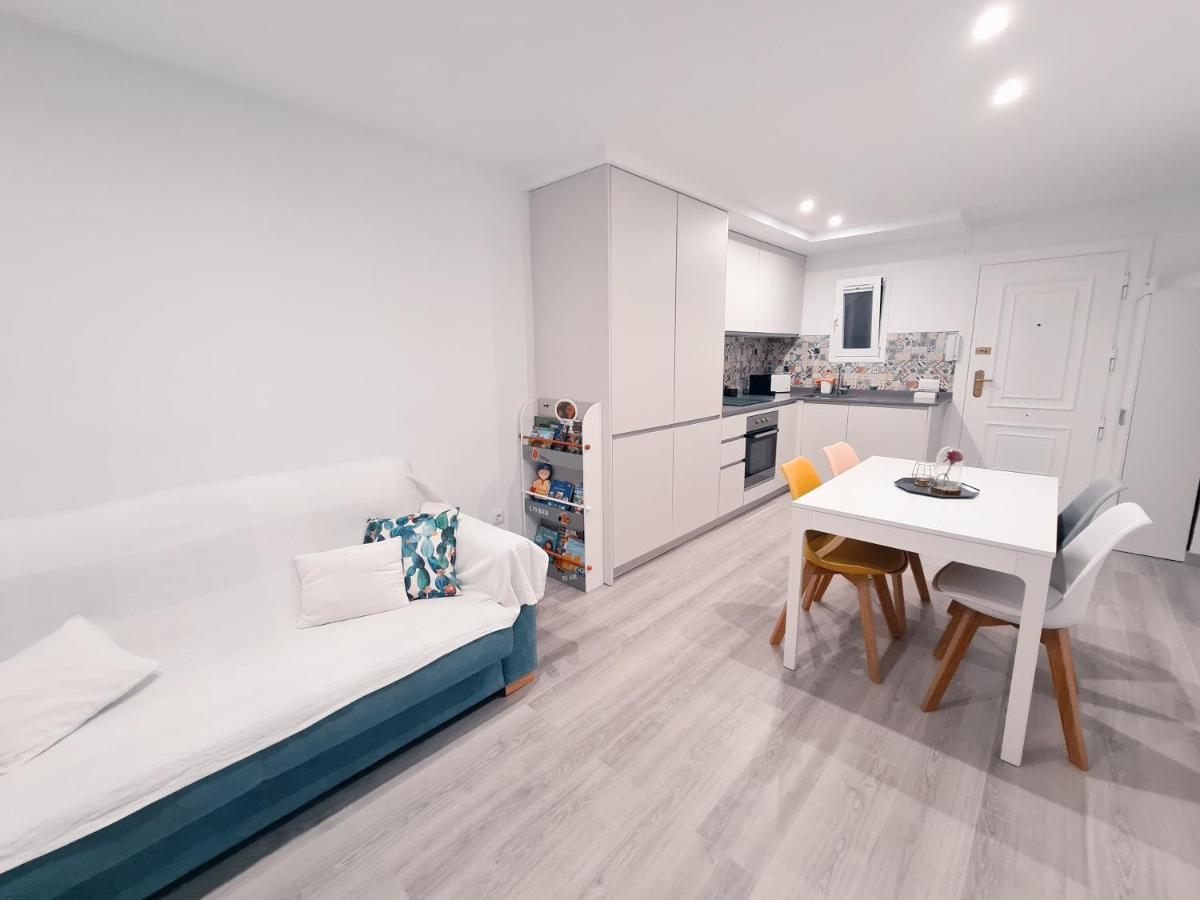 Апартаменты/квартира  Apartamento con encanto en Calpe, Calalga  - отзывы Booking
