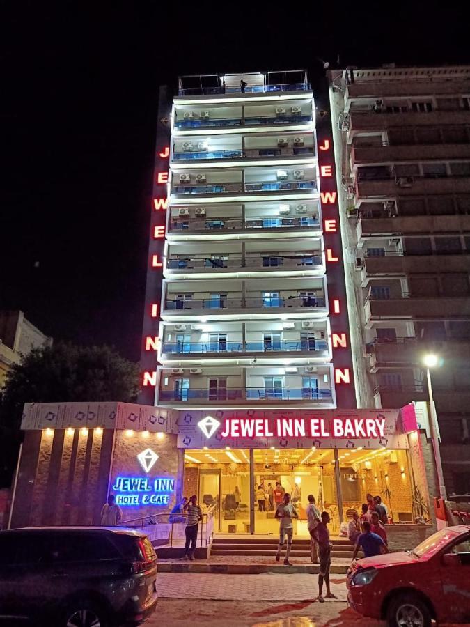 Отель  Jewel Inn El Bakry Hotel  - отзывы Booking