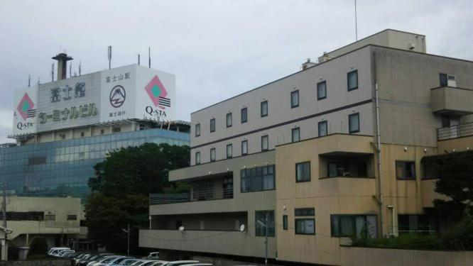 Отель  Hotel Fuyokaku  - отзывы Booking