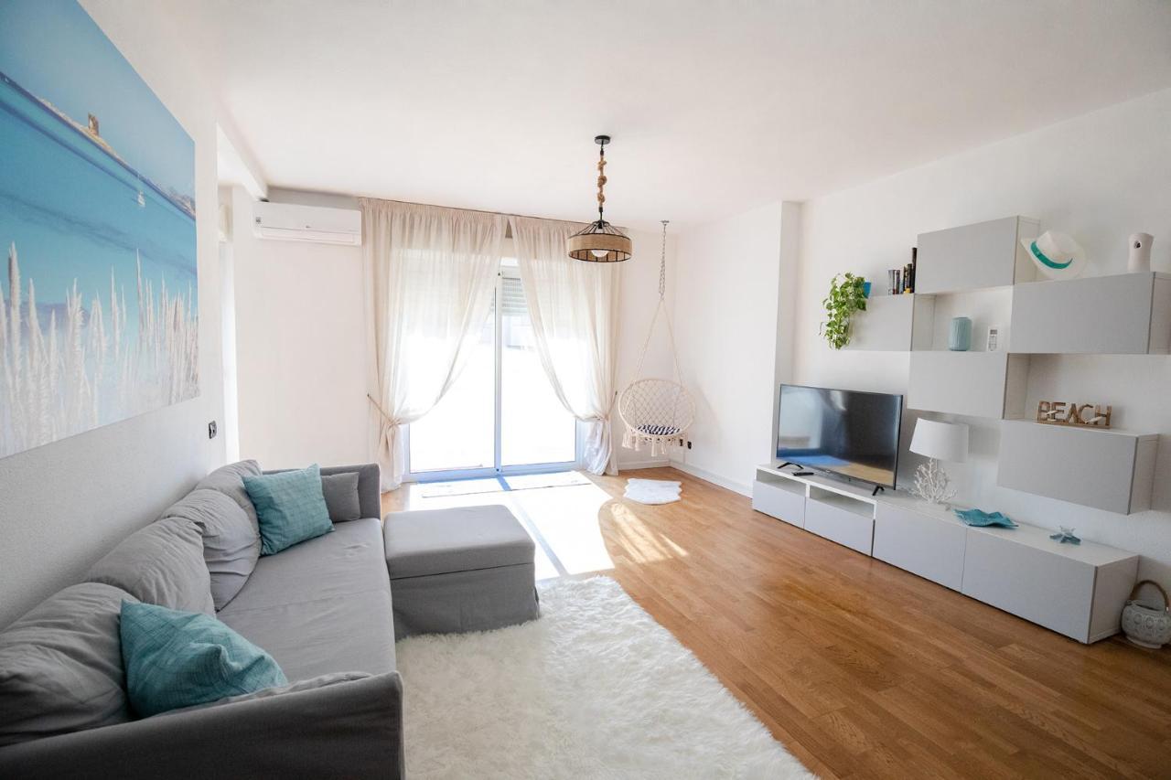 Апартаменты/квартира  Bay View Apartment