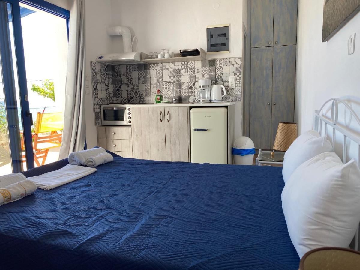 Апартаменты/квартиры  Kionia Apartments