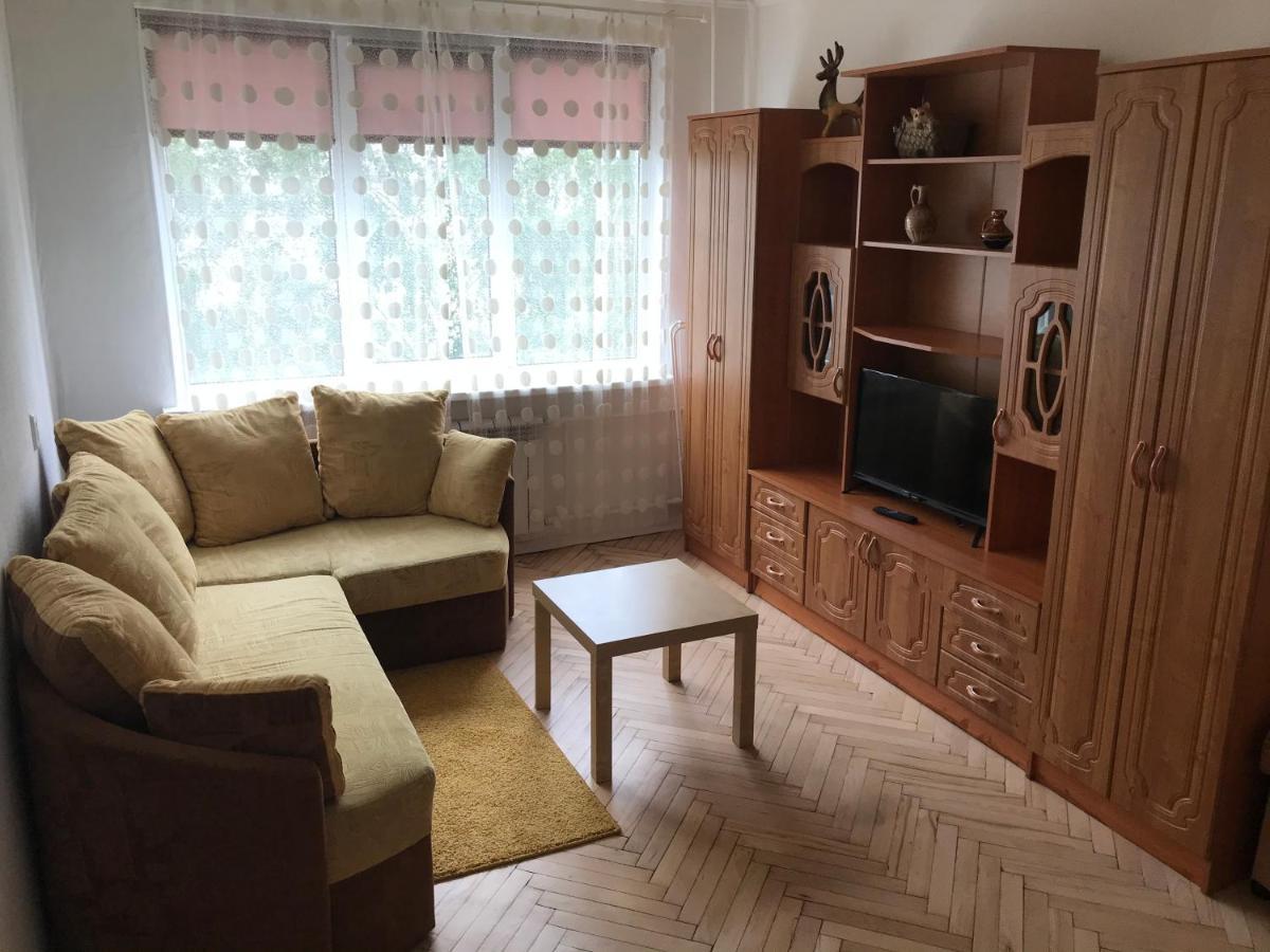 Апартаменты/квартира  Уютная и бюджетная квартира  - отзывы Booking