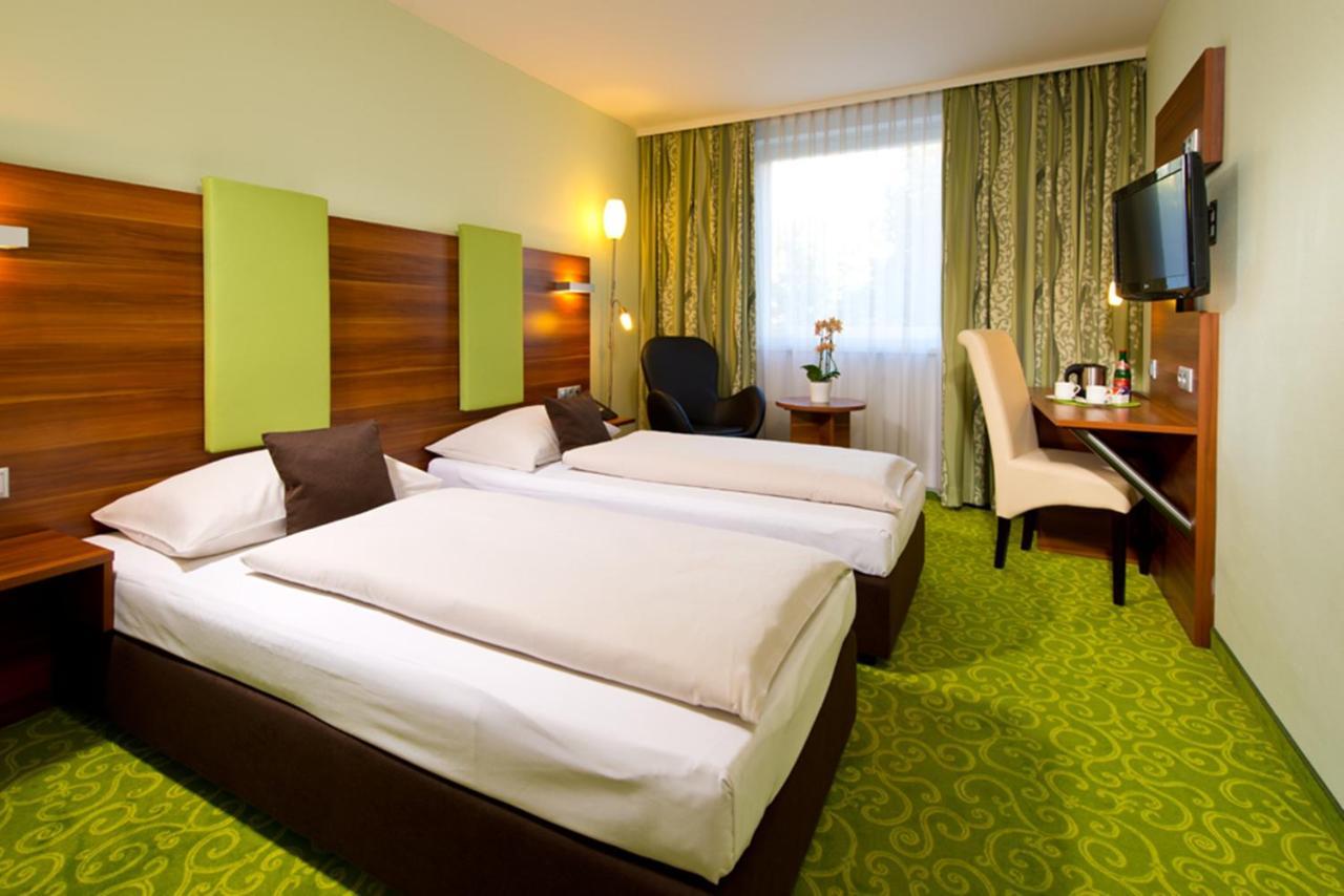 Отель  Отель  ACHAT Hotel Budapest