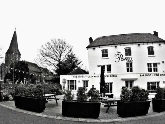 Отель  The Powell - Birchington  - отзывы Booking