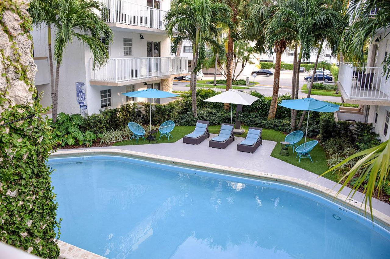 Отель  Coral Reef at Key Biscayne  - отзывы Booking