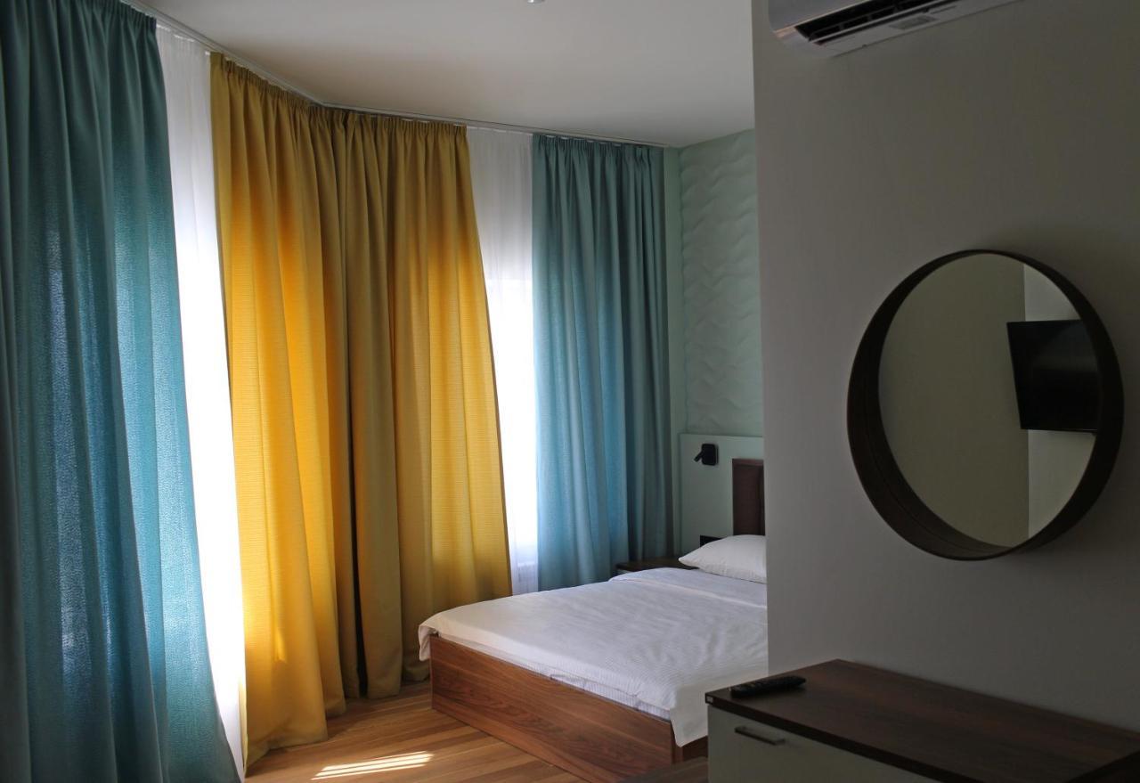 Фото  Отель  EP Boutique Hotel