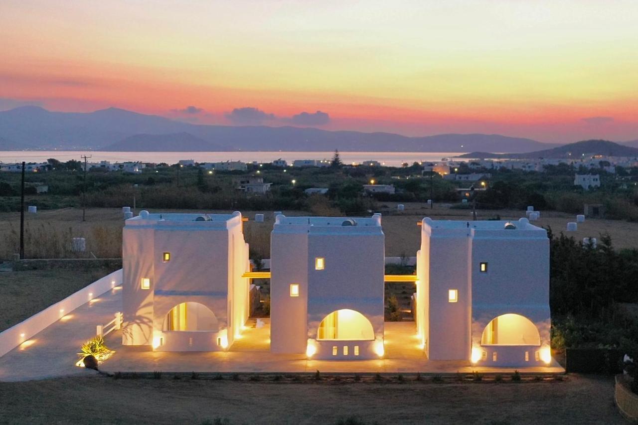Виллы  Santo Concept Luxury Villas