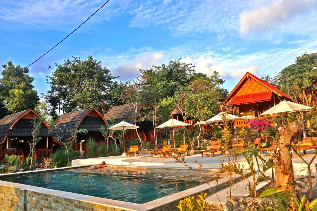 Sunset Hill Cottage Nusa Penida 9 10 Updated 2021 Prices