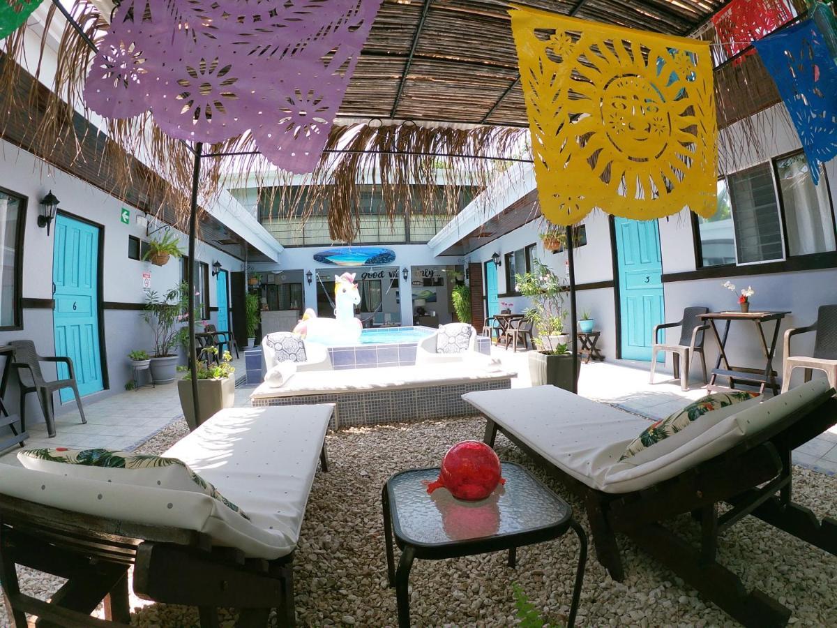 Hotel Perico Azul & Surf Camp
