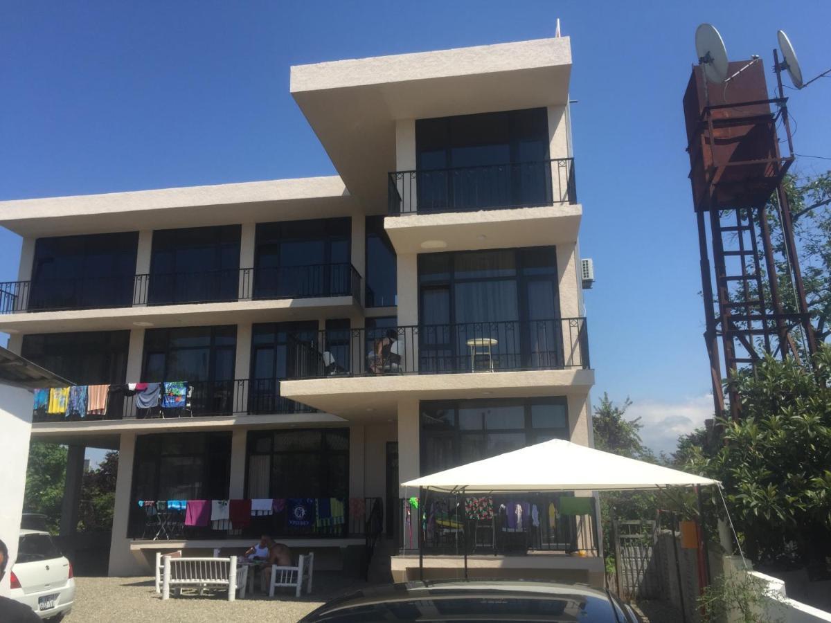 Отель  Kobuleti 728