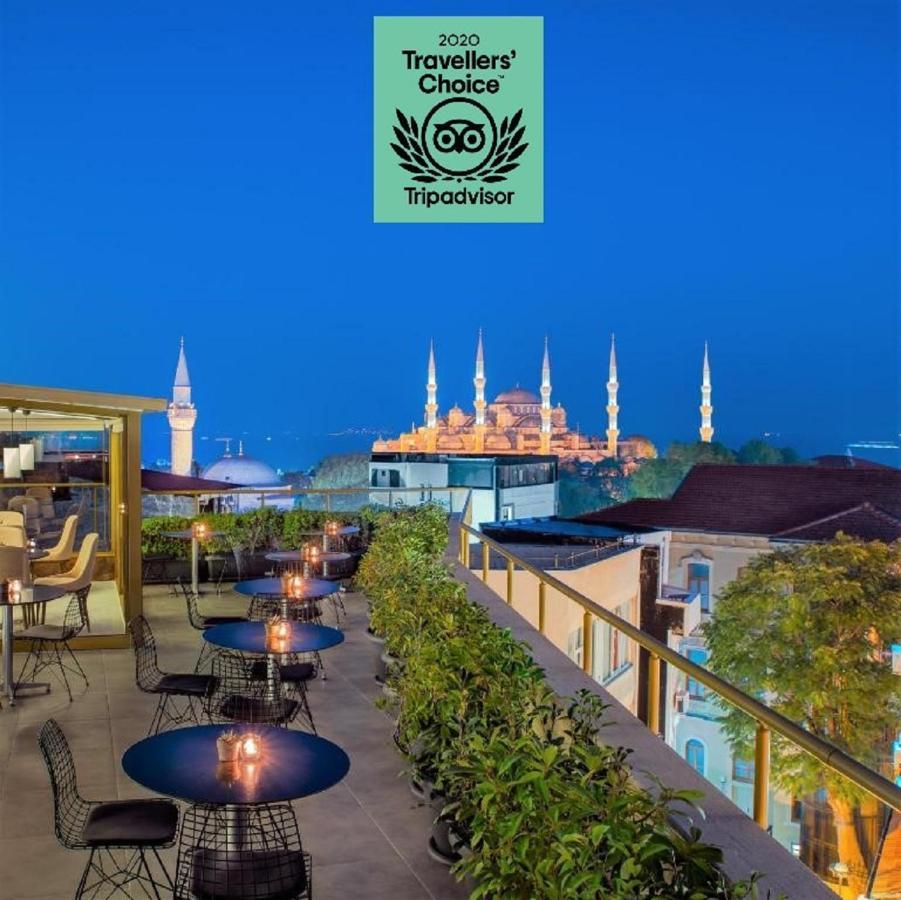 Отель  Tan Hotel - Special Category