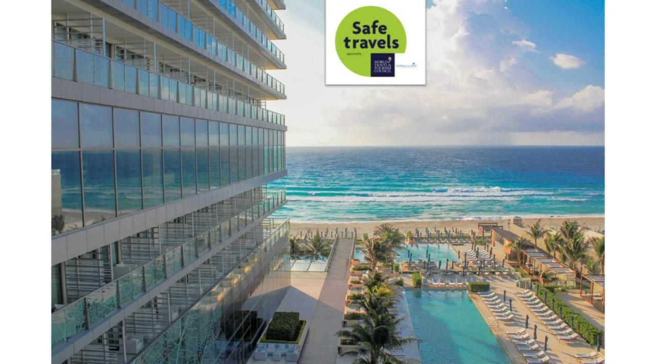 Курортный отель  Secrets The Vine Cancun - Optional All Inclusive Adults Only  - отзывы Booking