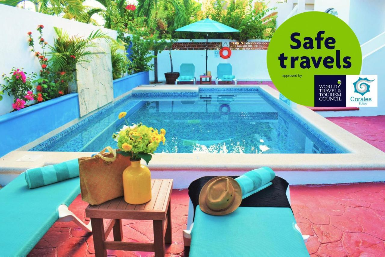 Отель Corales Suites - отзывы Booking