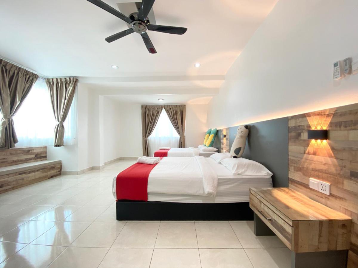 Дома для отпуска  Langkawi Cozy Townhouse @Desa Impian  - отзывы Booking