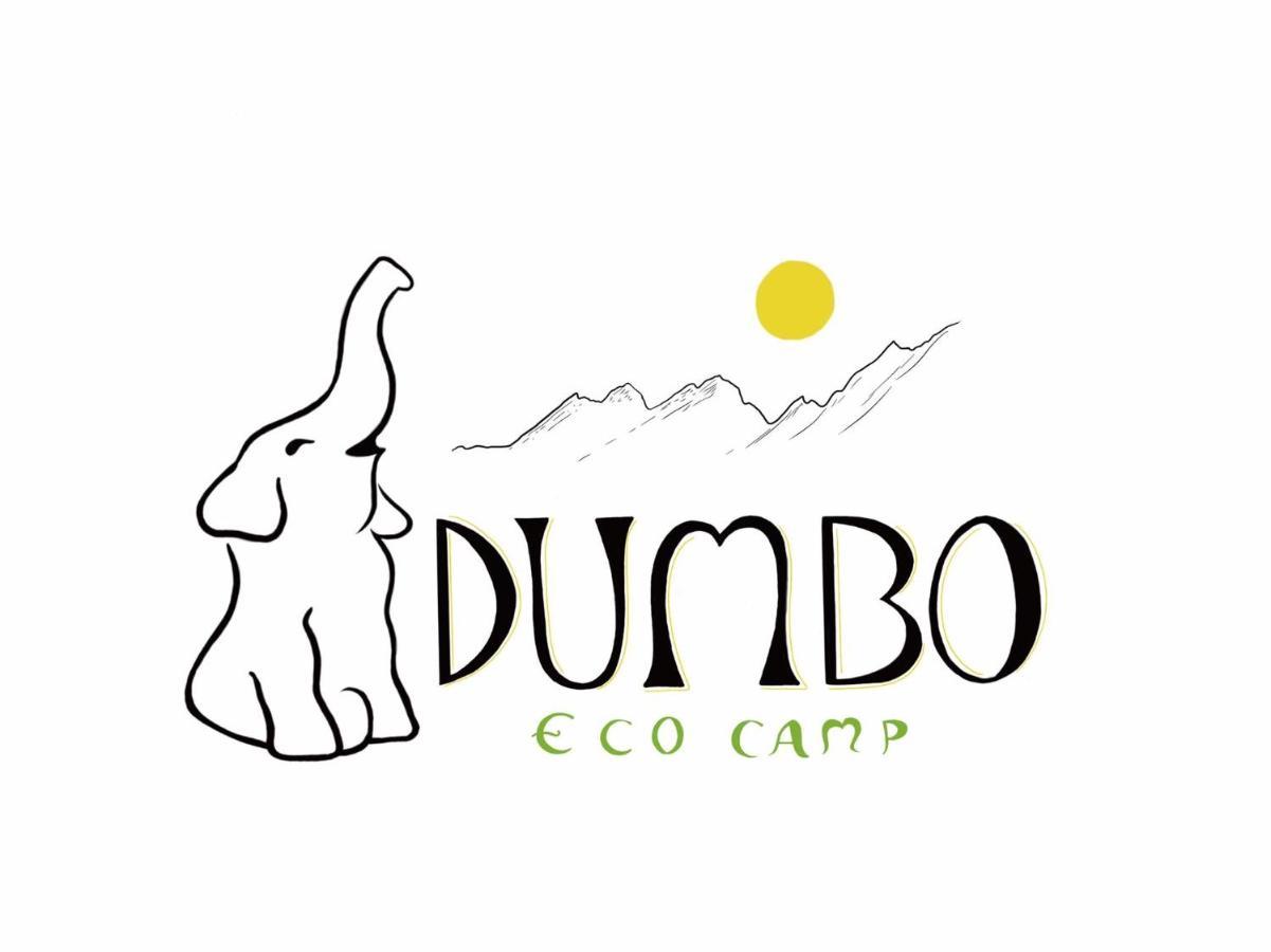 Кемпинг Dumbo Eco Camp