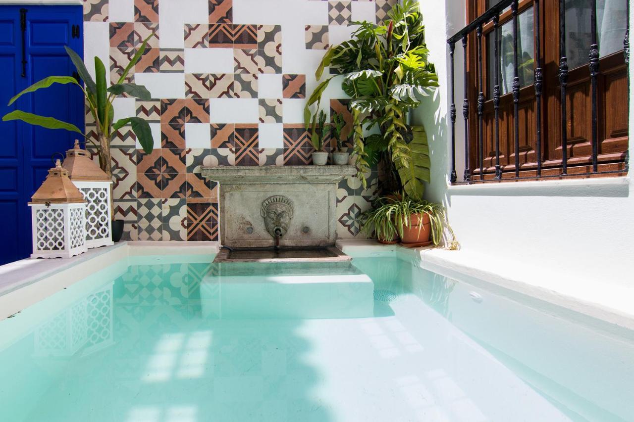 Апартаменты/квартиры Riad Alhambra - отзывы Booking