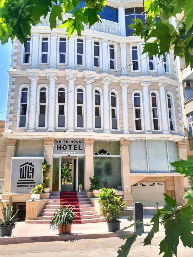 Отель White House Hotel Baku