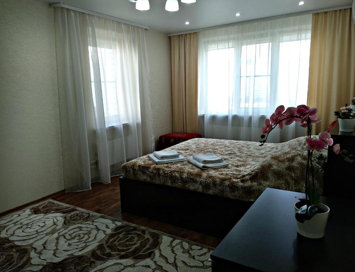 Апартаменты/квартира  Квартира на бульваре  - отзывы Booking