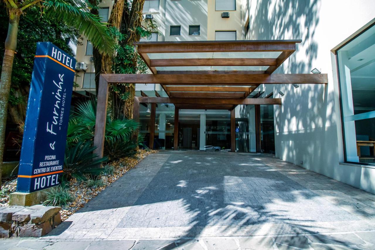 Отель  A Furninha Hotel  - отзывы Booking