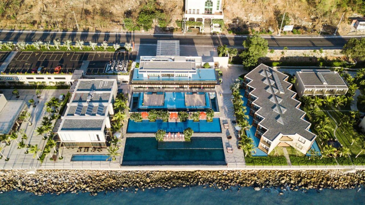 Курортный отель  Marina Bay Vung Tau Resort & Spa