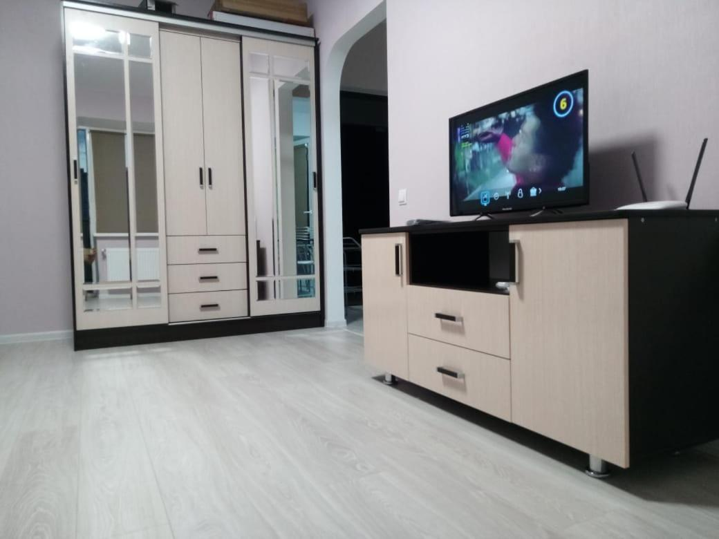Апартаменты/квартира  Апартаменты на Шило