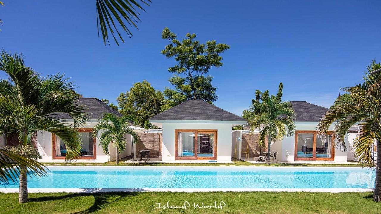 Курортный отель  Island World Panglao
