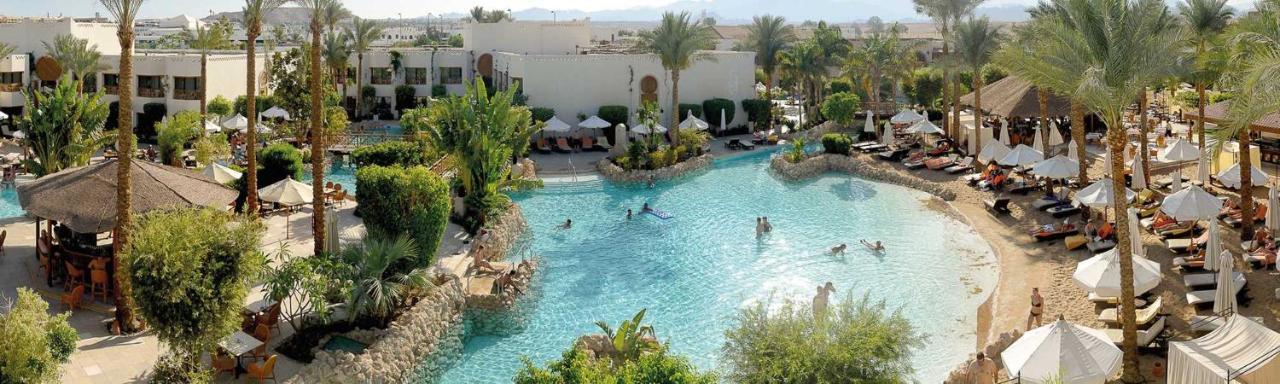 Отель  Ghazala Gardens  - отзывы Booking