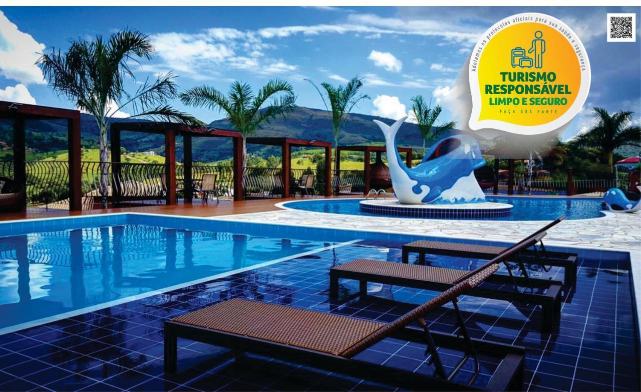 Отель Escarpas resort - отзывы Booking