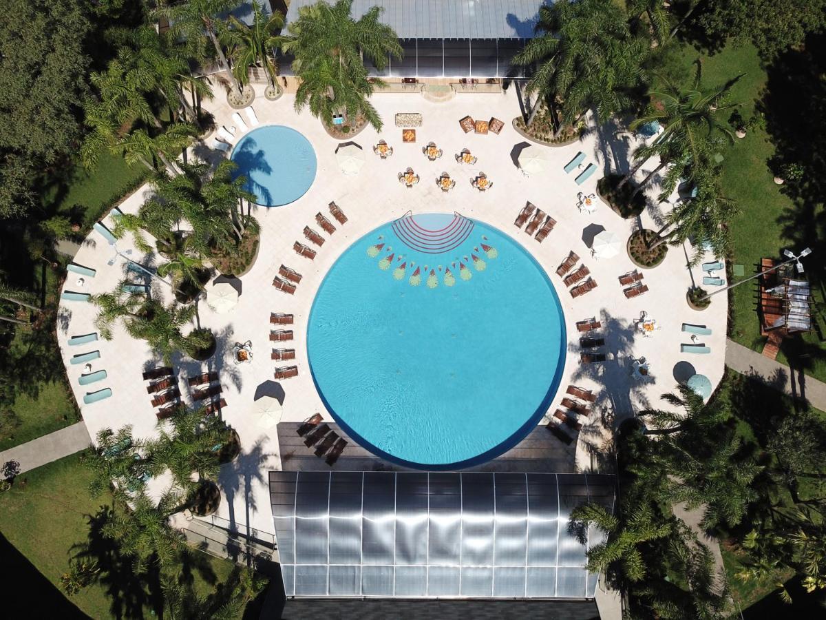 Отель  Отель  Vivaz Cataratas Hotel Resort