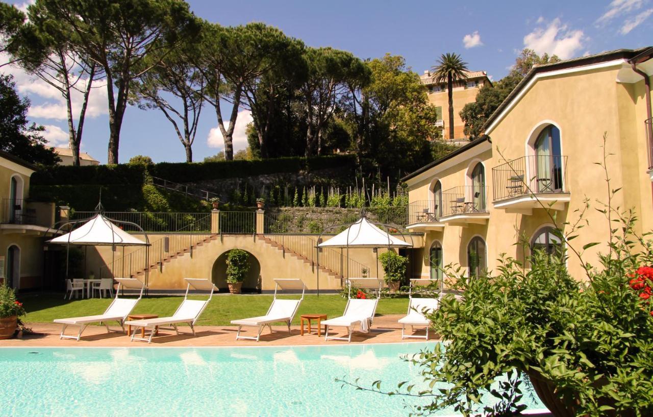 Отель  Villa Agnese  - отзывы Booking