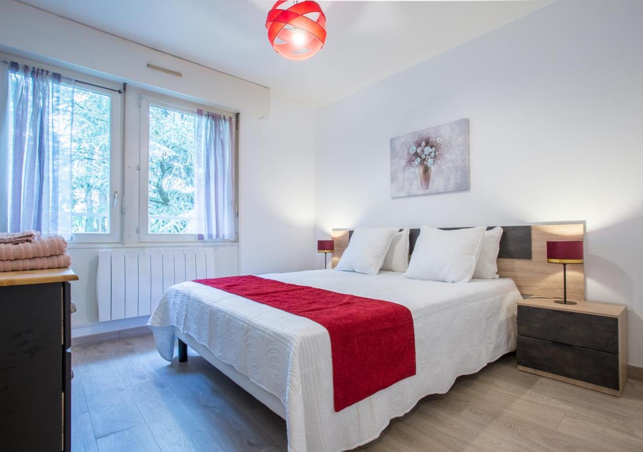 Апартаменты/квартира  Le Bois Gentil