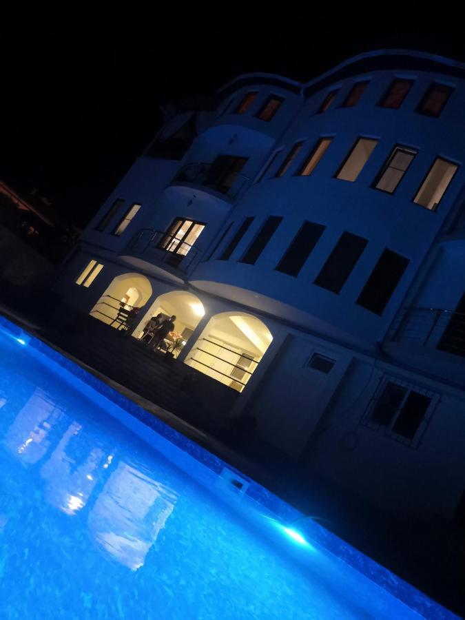 Отель  Ararat House  - отзывы Booking