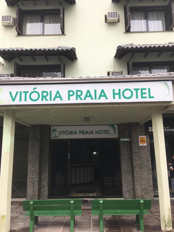Отель  Vitória Praia Hotel  - отзывы Booking