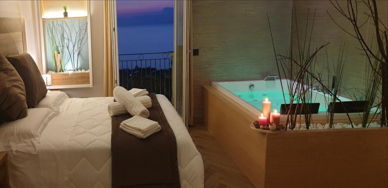 Гостевой дом  Le Suite di Pizzo  - отзывы Booking