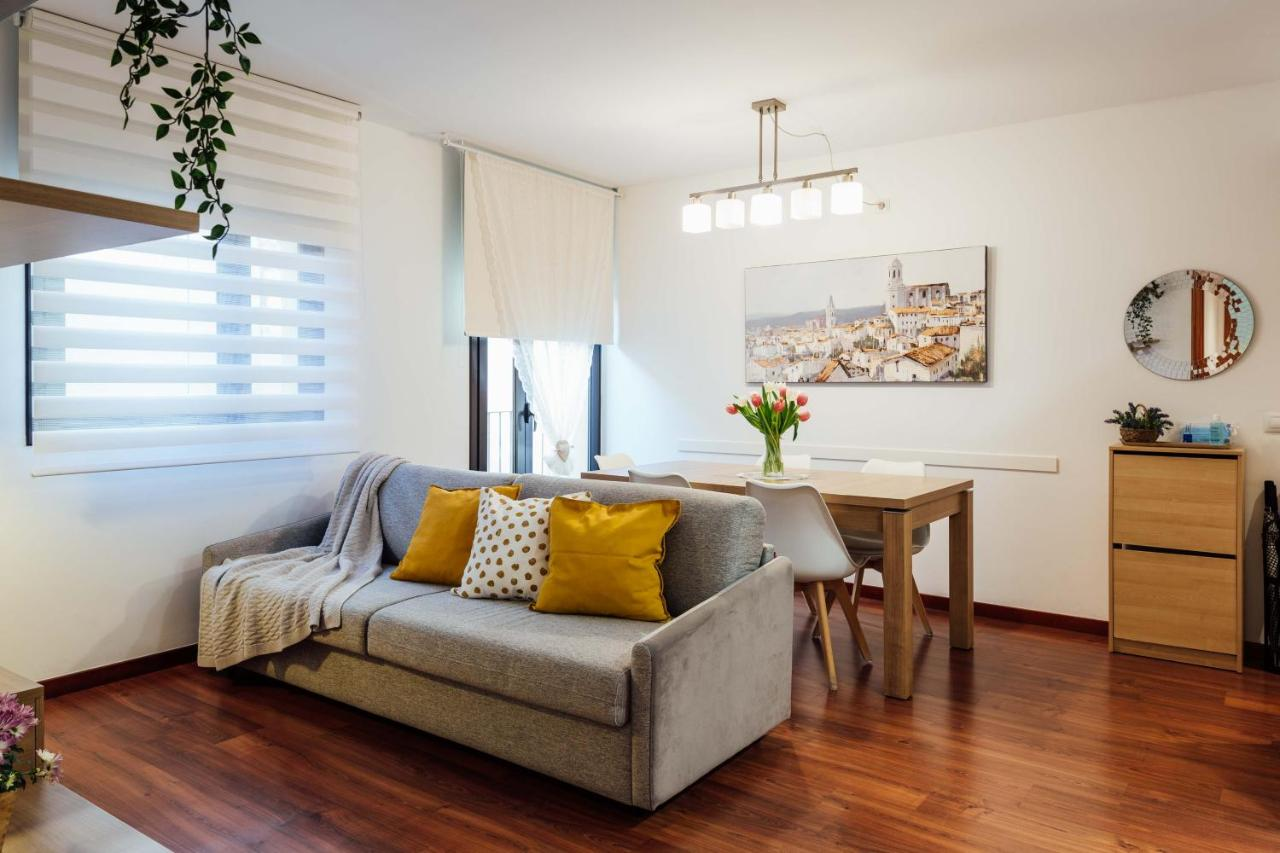 Апартаменты/квартиры  Little Home Girona