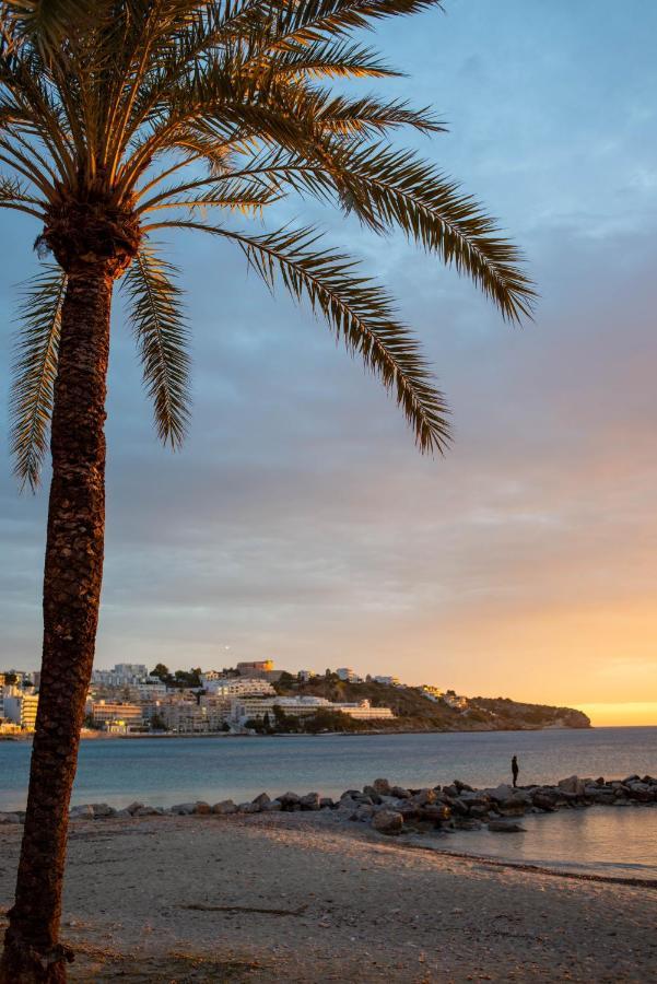 Апарт-отель  Apartamentos Llobet Ibiza