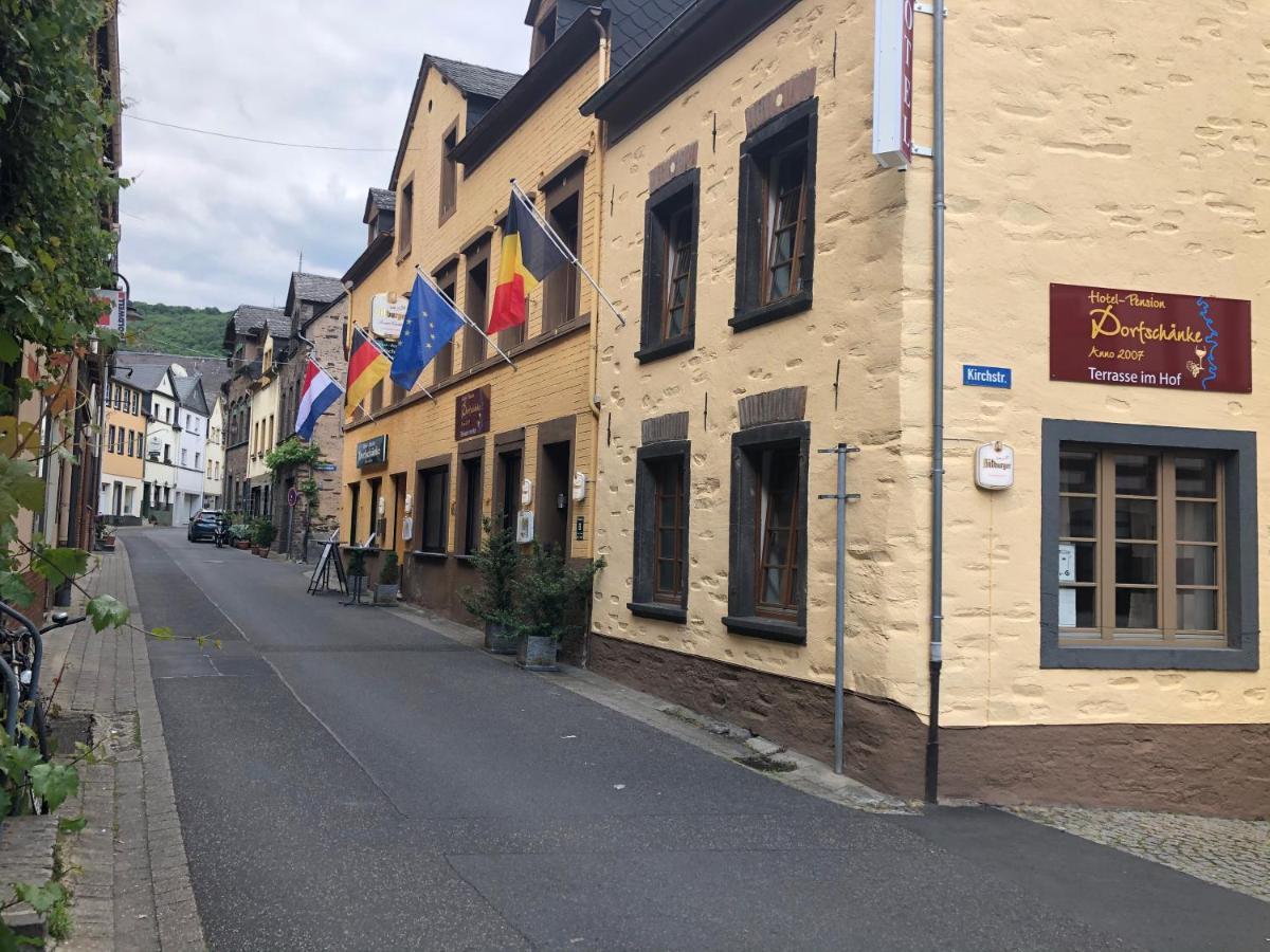 Отель  Hotel-Pension Dorfschänke