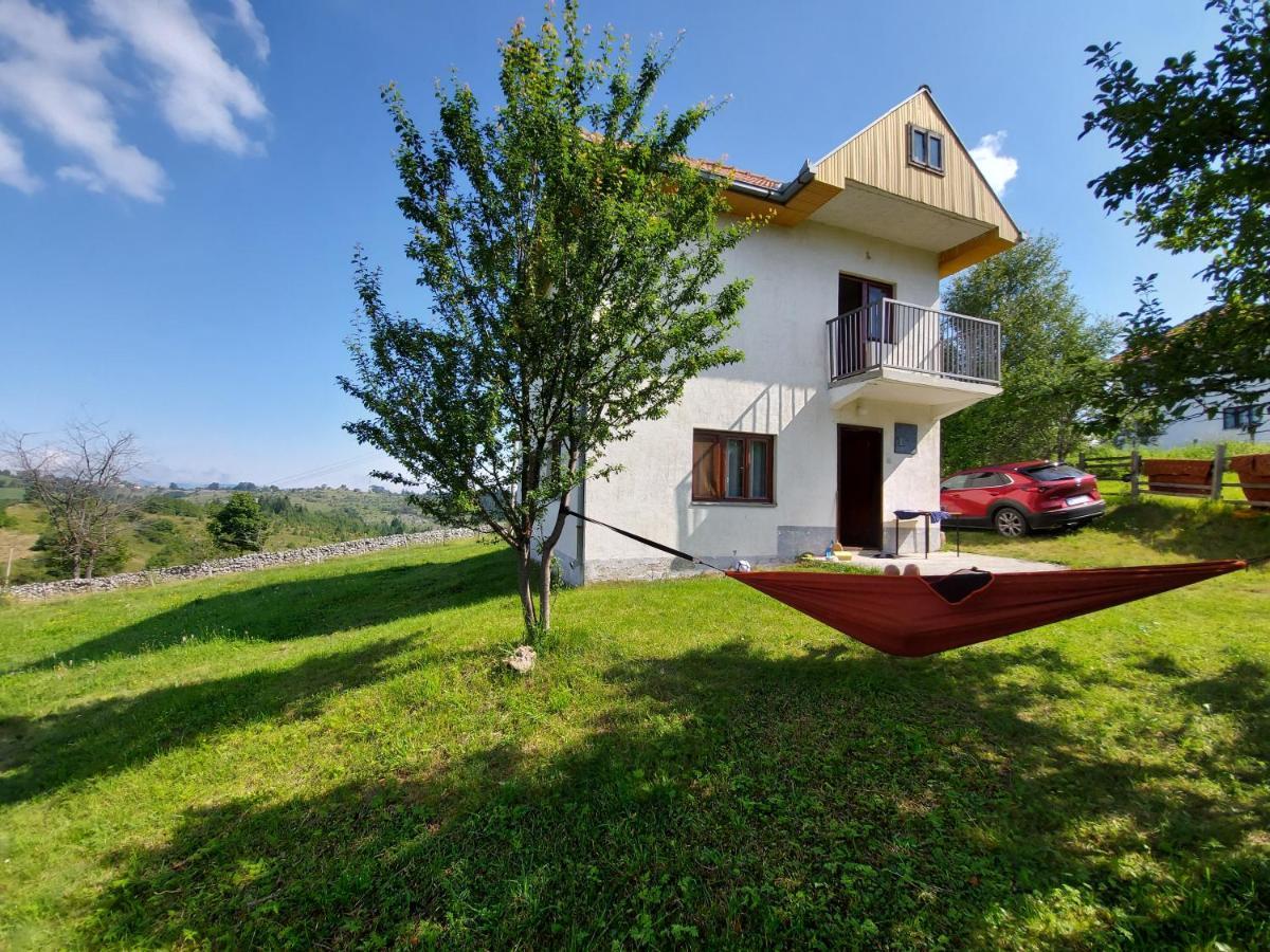 Дом для отпуска vikendica Krnjacha - отзывы Booking