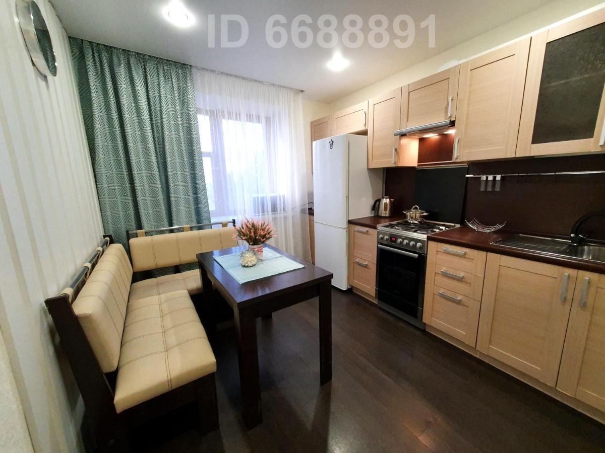 Апартаменты/квартира  BEST APART Уютная и красивая квартира рядом с центром города Ярославля  - отзывы Booking